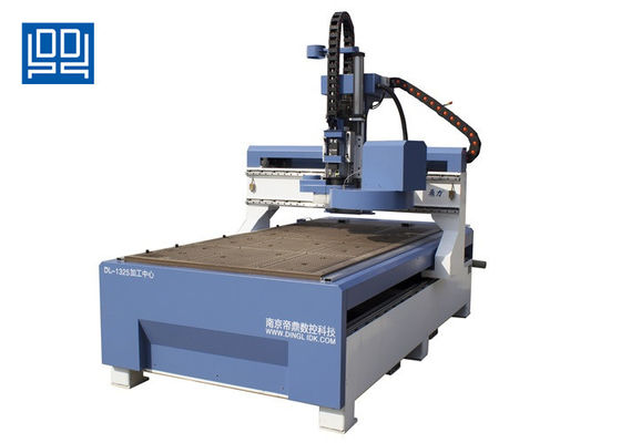 China 3 Axis Woodworking ATC CNC Router Cutting Machine Multifunction CNC Machine supplier