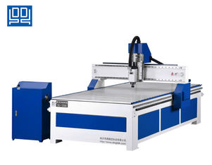 China Standard type 1325 CNC Wood Router Wood Engraving Machine with DSP Control system supplier