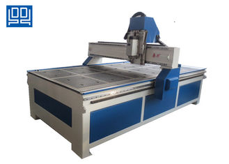 China Gear Rack Transmission CNC Wood Router 4X8 Foot For Window Door Carving supplier