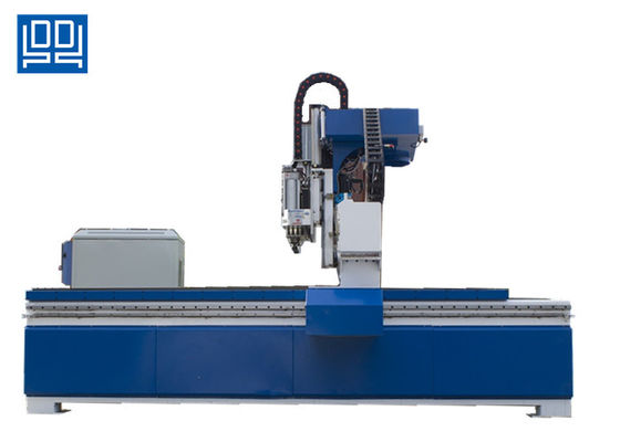 China Taiwan Syntec Woodworking Cnc Router Machine Automated Wood Carving Machine supplier