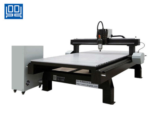 China Aluminum Profiles 1325 Cnc Router Machine 3 Axis For Advertising Market supplier