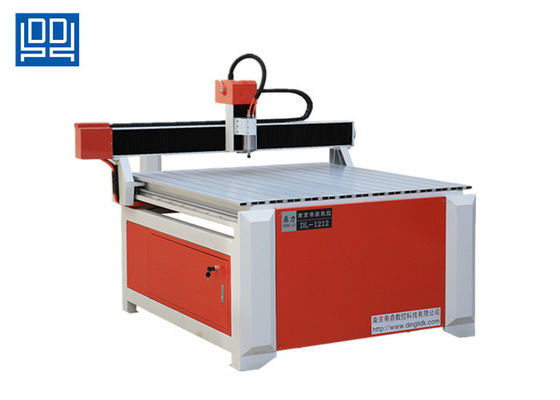 High Precision Cnc Router 3 Axis Cnc Milling Machine Aluminum Work Surface