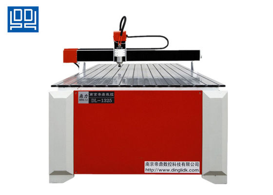 High Speed Portable Cnc Router Cutting Machine With Leadshine Stepper Motor