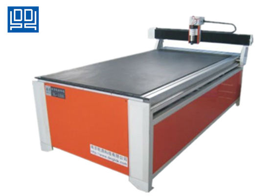 Three Axis 1325 CNC Router Machine 3D With 2.2KW Water Cooling Spindle
